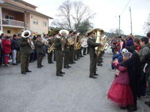 Carnaval, Lustosa, 2010