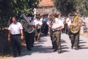 Aniversário Banda Boaldeia Ano 2007