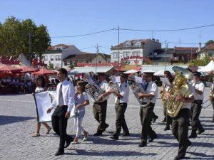 Feira de São Mateus 2009
