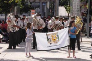 Feira de S. Mateus Ano 2008