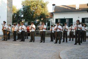 São João de Lourosa Ano 2008