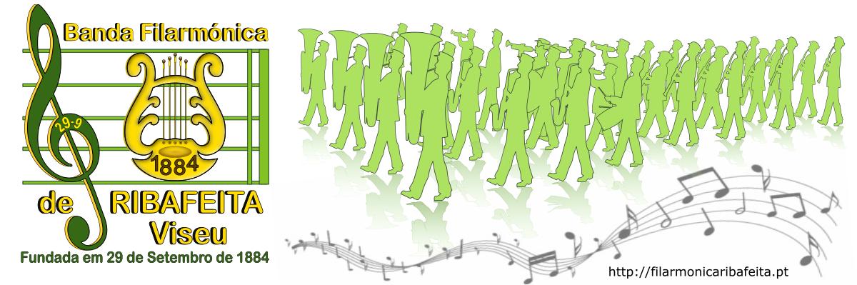 Banda Filarmónica de Ribafeita